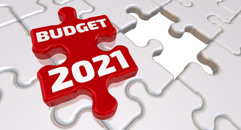 Federal Budget 2021 - Overview