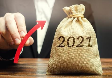 Federal Budget 2021 - Health